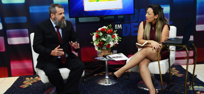 Sinthoresp divulga na TV Guarulhos acordo com McDonald's