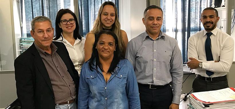 Sindicato obtém vitória judicial que garante R$ 20 mil a trabalhadora