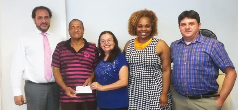 Vitória da Regional de Taboão garante mais de R$ 7 mil a cozinheiro