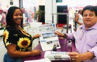 Regional de Osasco faz ação sindical em mais de 100 empresas