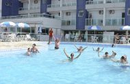 Aproveite o final do verão nas Colônias de Férias do Sindicato