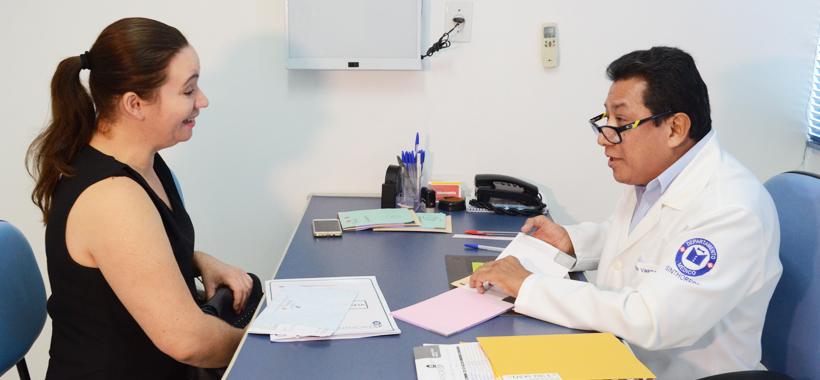 Sócios do Sinthoresp têm assistência médica gratuita