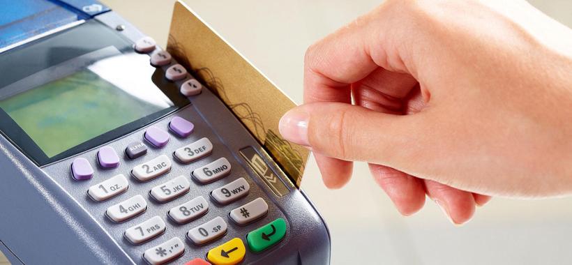 Mensalidade de sócio agora pode ser paga no cartão