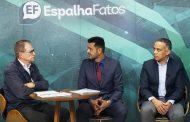 Acordo com McDonald's é destaque do programa Espalha Fatos, na TV Guarulhos