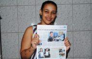 Acordo com Mc melhorou a vida de ex-empregada em Santana de Parnaíba