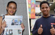 Já garantimos mais de R$ 2 milhões a ex-empregados do McDonald's
