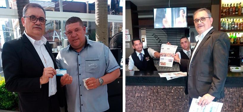 Regional de São Miguel inicia entrega de carteirinha do