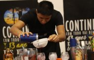 Contini é parceira do Sinthoresp e patrocinadora oficial do nosso curso de Bartender