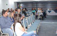 Aula inaugural de nossa escola deixa alunos empolgados.