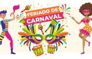 Fique atento ao funcionamento do Sinthoresp durante o Carnaval!