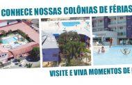 Reservas para nossas colônias de férias abrem na próxima semana.