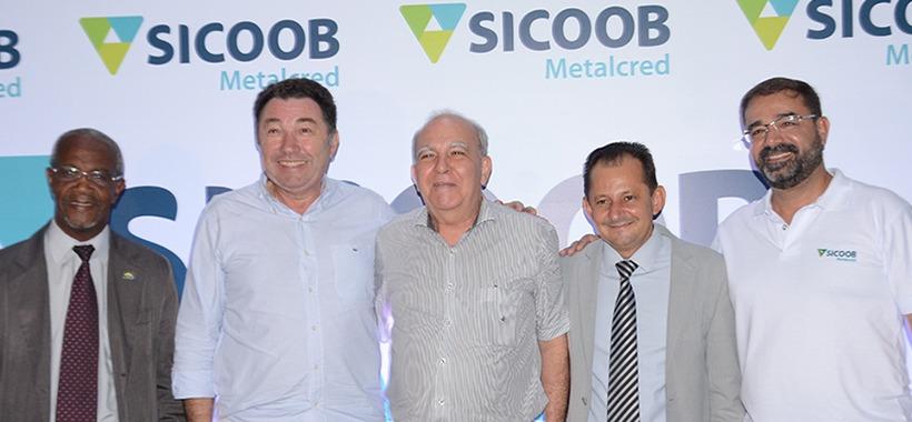 Sicoob expande atuação, inaugura nova sede e dá acesso a condições justas de crédito. Entenda!