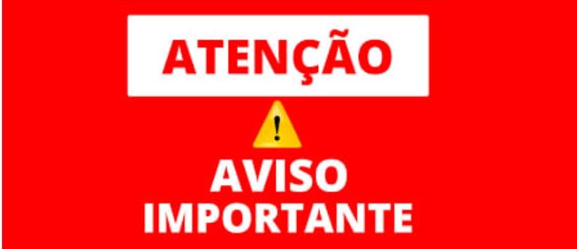 AULAS SUSPENSAS NO HOTEL ESCOLA LEQUES BRASIL