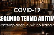 Novo Termo Aditivo contempla MP 936. Empresas devem comunicar acordos ao Sindicato