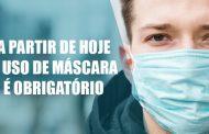 Obrigatoriedade de máscara em São Paulo passa a valer hoje (4)