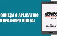 Conheça o aplicativo Poupatempo Digital