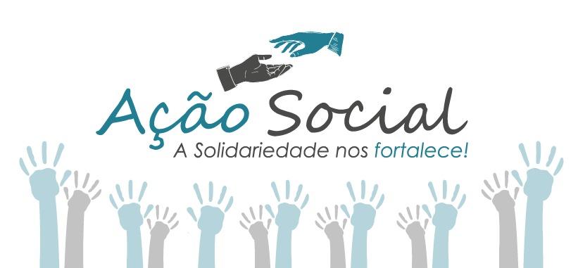 AÇÃO SOCIAL: Campanha de arrecadação de alimentos para trabalhadores do setor