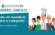 Conheça o Ombro Amigo: plano de assistência funeral do Sinthoresp