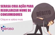 Consumidores com dívidas de até R$ 1.000 podem quitar com nova ação do Serasa