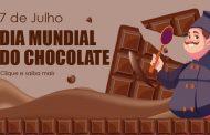 Curiosidades sobre o chocolate e seu consumo
