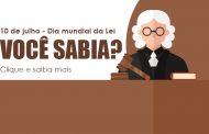 No dia mundial da Lei, saiba mais sobre o setor jurídico do Sinthoresp