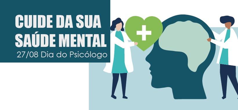 Mantenha sua saúde mental durante a quarentena