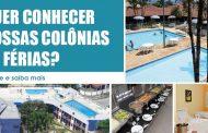 Quer conhecer nossas colônias de férias?