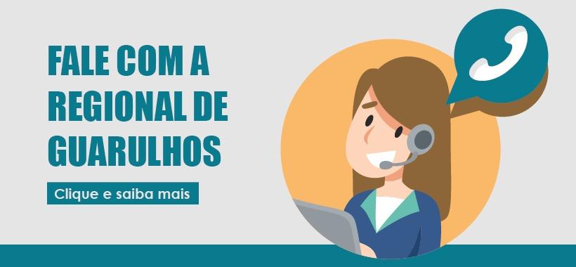 Regional de Guarulhos volta a operar com o mesmo telefone