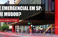 Confira as mudanças na Fase Emergencial de São Paulo