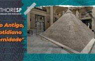 Exposição online do CCBB leva visitantes em viagem ao Egito Antigo