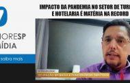 NA MÍDIA: Trabalhadores pedem socorro com demissões em massa na pandemia