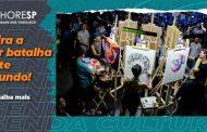 Art Battle Brasil é a primeira série de arte nacional interativa e totalmente digital