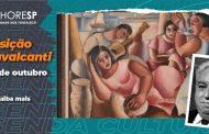 Exposição gratuita de obras de Di Cavalcanti é a dica cultural da semana