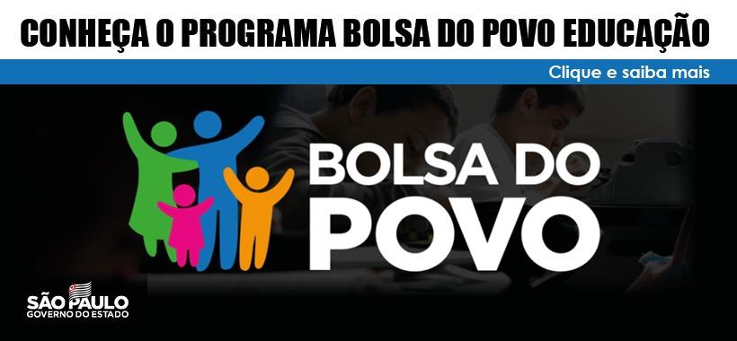 Governo de SP lança programa para contratar responsáveis por alunos da rede estadual