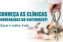 Conheça as clínicas conveniadas do Sinthoresp