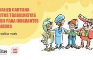 USP atualiza cartilha de direitos trabalhistas para imigrantes e refugiados no Brasil