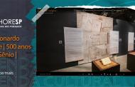 Exposição virtual de Leonardo da Vinci retorna ao MIS