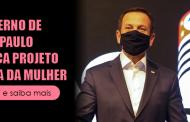 Projeto Casa da Mulher vira oferecer apoio às mulheres do estado de São Paulo